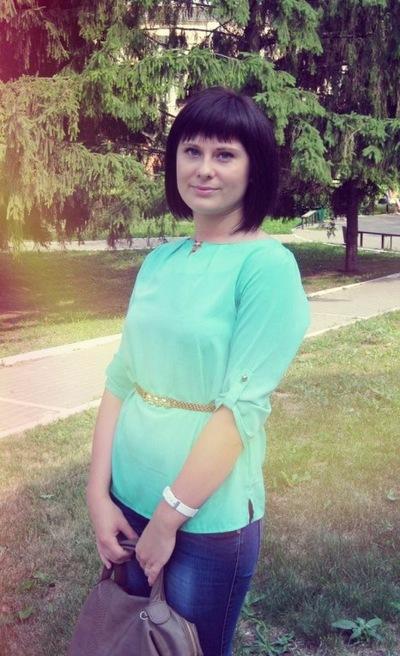 Марина Лобанова, 25 мая 1991,  Железногорск, id106763525
