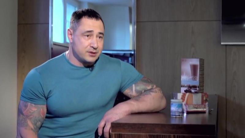 История успеха Евгения Чагина