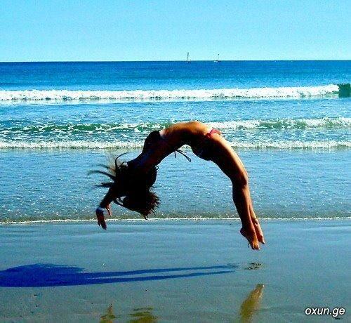 Кто готов к пляжному сезону?!!!