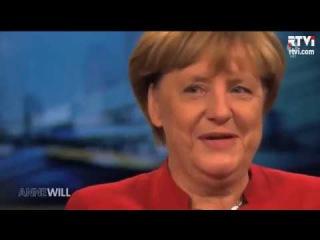 Ангел Европы: Меркель идет на новый срок, чтобы отстоять идеалы либерализма