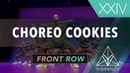 [2nd Place] Choreo Cookies | Vibe XXIV 2019 [@VIBRVNCY Front Row 4K]