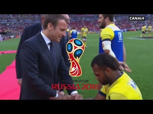O Anticristo fará o Acordo de Paz e se Manifestará na Copa do Mundo 2018? » Freewka.com - Смотреть онлайн в хорощем качестве