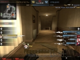 Counter-strike Global Offensive 2018.06.10 ase clach 1vs4