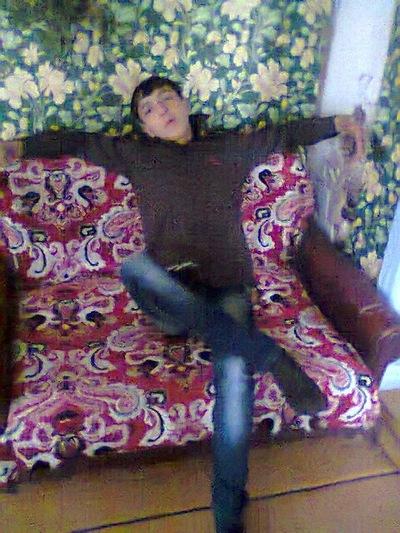 Аслан Красавчик, 22 марта , Мурманск, id228248507