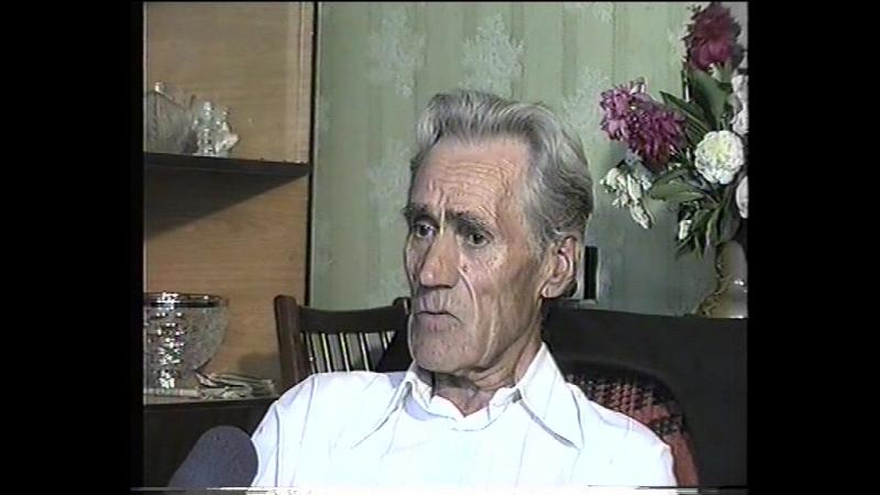 Петр Яковлевич Пивкин - мой дед