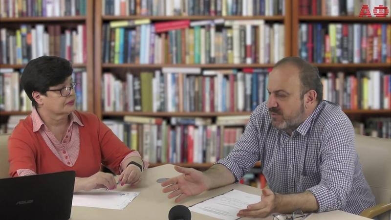 Александр Колпакиди: Манипуляция историей – катастрофа для общества