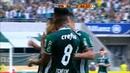 Palmeiras 3 x 0 São Paulo Gol de Dudu Globo HD
