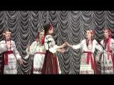 Українська народна пісня «Сватав мене попів син»