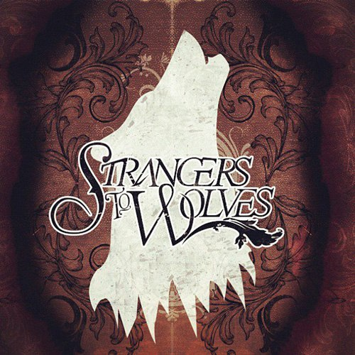 Strangers to Wolves - 1955 [EP] (2012)