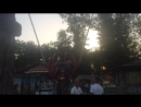 катапульта парк горького