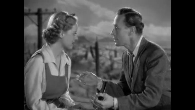 El bosque petrificado (Mayo, 1936)