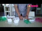 Видеообзор Игровой набор для хомячка Жу-Жу Петс (Две комнаты)
