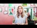 Яна Бархатова о выборе красителей для волос