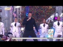 Hugh Jackman sings The Greatest Show on LIVE on Today Show