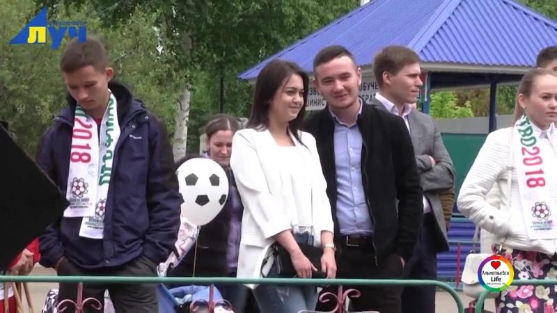 Молодые работники НГДУ «Альметьевнефть» приняли участие в соревнованиях по профмастерству