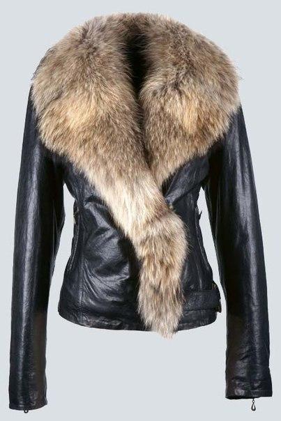 Где Купить Кожаную Куртку