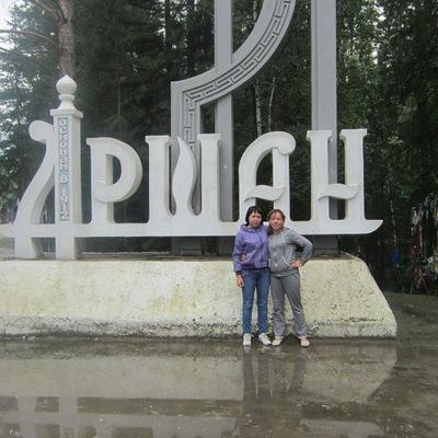 Галина Дёмина, 8 июля 1996, Москва, id148919551