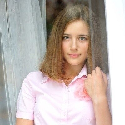 Polina Pris, 28 сентября 1995, Иркутск, id171373655