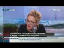 Une avocate veut que Macron parle de la pédophilie présente en politique (RMC, 131117, 8h16) - YouTube