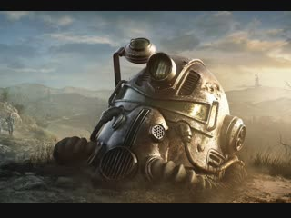 Fallout 76 demo PC // download aviable // online stream