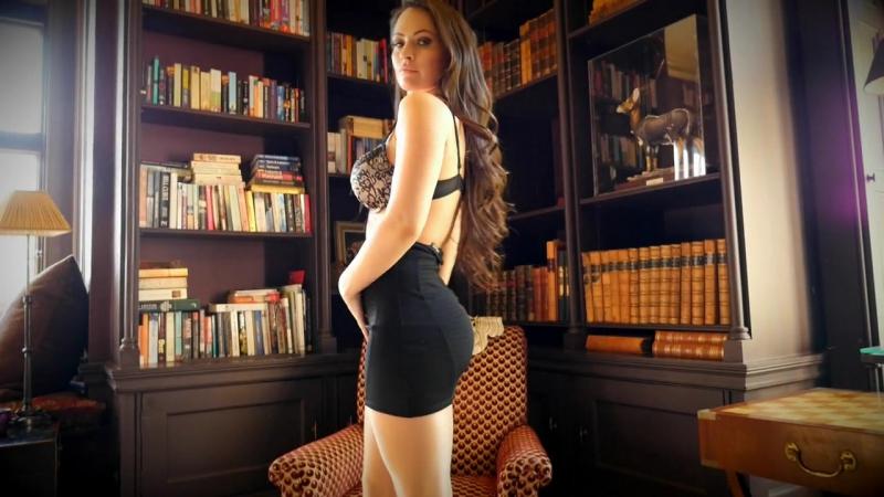 Anastasia Harris - Tight Situation