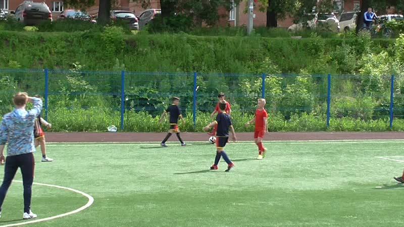 3-я Лига 1 игра Coffee Anytimе - Изумруд 8-1