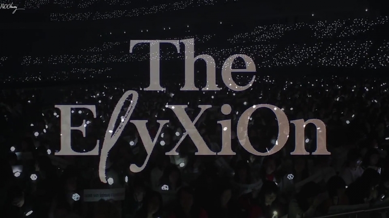 EXO-L - First Snow EXO PLANET 4 The ElyXiOn in Seoul