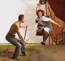 22 октября — Международный день защиты мужской нервной системы от насильственных действий…