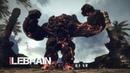 X-Men Origins: Wolverine - саблезубый 2