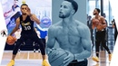バスケ NBAのモテ男!ステフィン・カリーのオフシーズン・ワークア 124