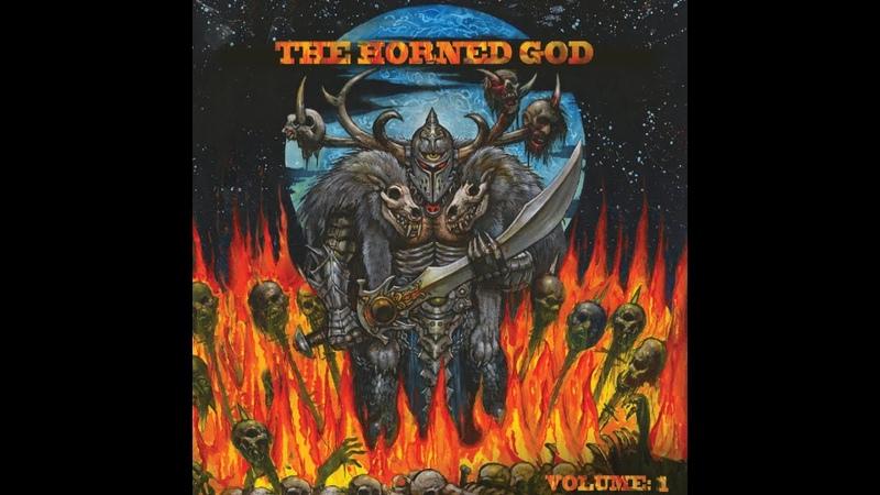 The Horned God - Volume: 1 (2018) (New Full Album)