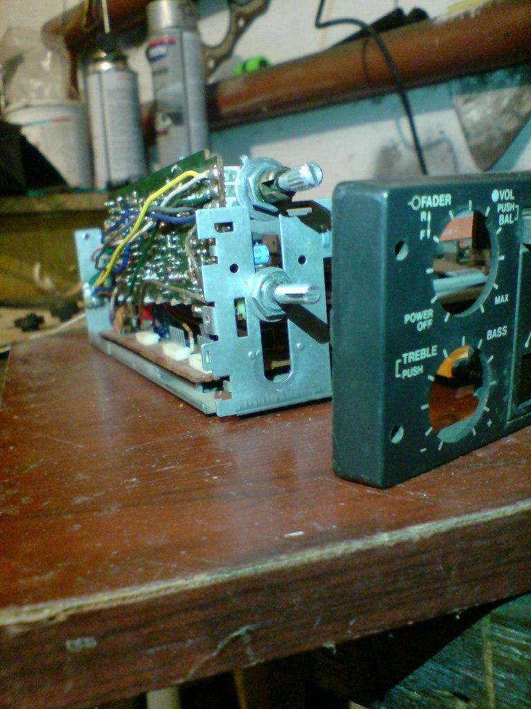 h простые радиолюбительские схемы глушителей частоты