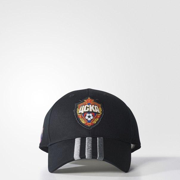 Кепка ЦСКА Москва 3-Stripes