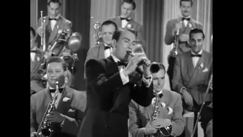 Artie Shaw and His Orchestra Traffic Jam