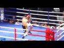 Хосе Антонио Санчес Ромеро vs Хосе Эрнандес (Jose Antonio Sanchez Romero vs Jose Hernandez) 11.08.2018