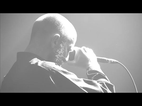 AMENRA Plus Près De Toi Live Pukkelpop 2018