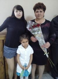 Николаева Надя (Антонова)