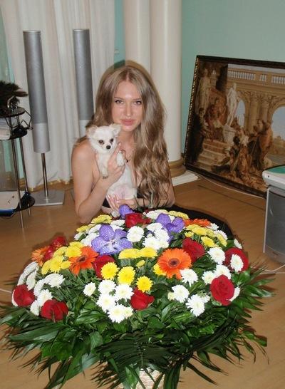 Наталья Иванникова, 8 августа , Москва, id104036767
