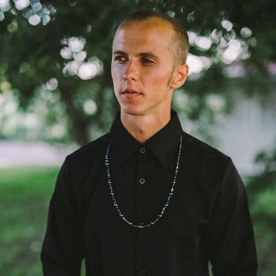 Жека Федулов
