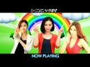 The Ice Cream Video of Badges of Fury 2013 / 不二神探女神消暑影片