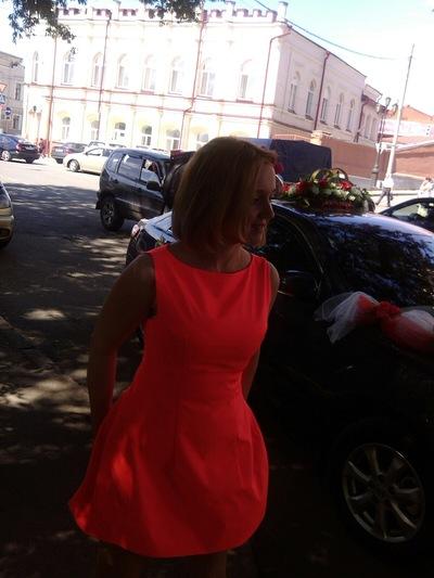 Юлия Тимошенко, 29 августа , Томск, id44519768