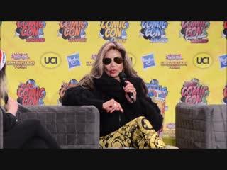 La Toya Jackson Talks about Michael @ Comic Con 2018