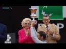 Rafael Nadal @TennisTV @RafaelNadal