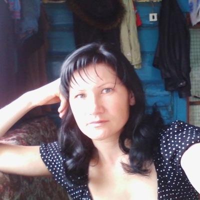 Лилия Тимербаева, 13 марта 1986, Юрьевец, id229179037