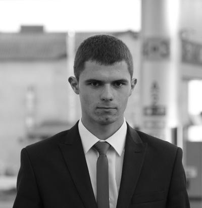 Роман Гладкий, 10 июля 1997, Ивано-Франковск, id106504859