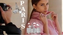 VLOG 8    Paris Fashion Week