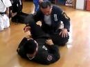 БИЕО (106) grappling combo(Gongkwon Yusul Simmu 1 bon - Korea martial arts)