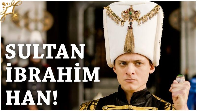 Muhteşem Yüzyıl Kösem - Yeni Sezon 27.Bölüm (57.Bölüm) | Sultan İbrahim Han!