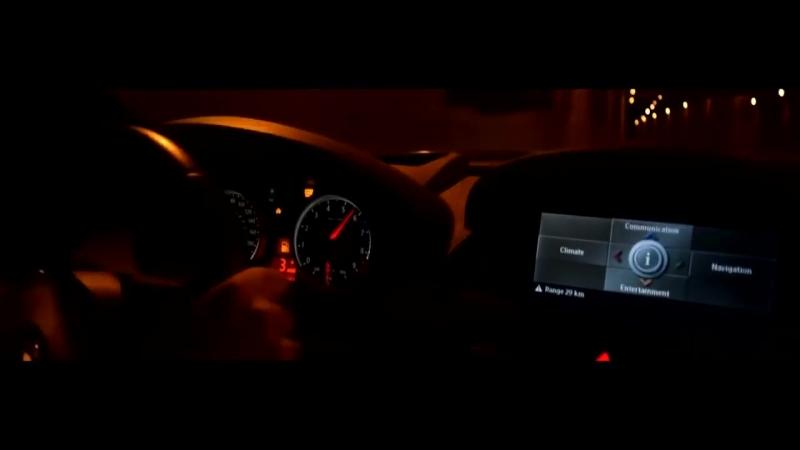 BMW MPower - Night Speed Hunters