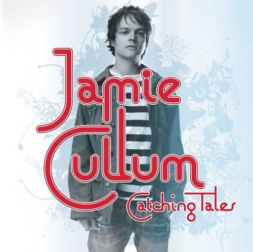 Jamie Cullum альбом Catching Tales (Non-EU Version)